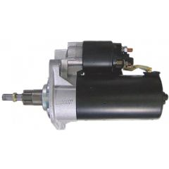 Starter Motor 2.8 VR6 With Manual gearbox